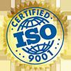 Сертифицирани контейнери ISO 9001