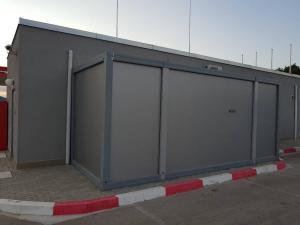 санитарен контейнер 2
