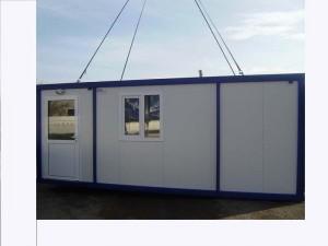 Строителни контейнери